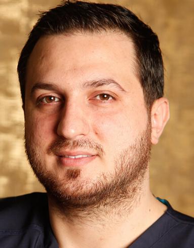 FZA. Oralchirurgie Moustafa Hijazi